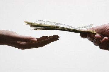 Keeping Not in debt